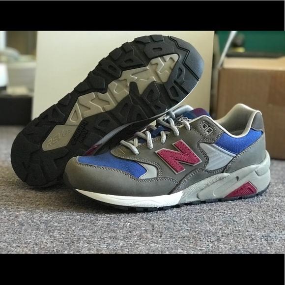pretty nice 2dbfc 41505 New Balance Rev Lite 580 running shoes NWT